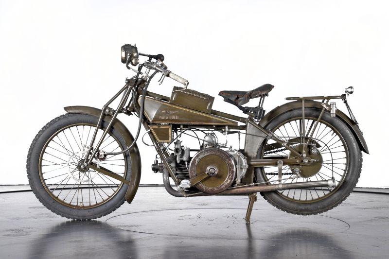 1924 Moto Guzzi 500 Normale 36459