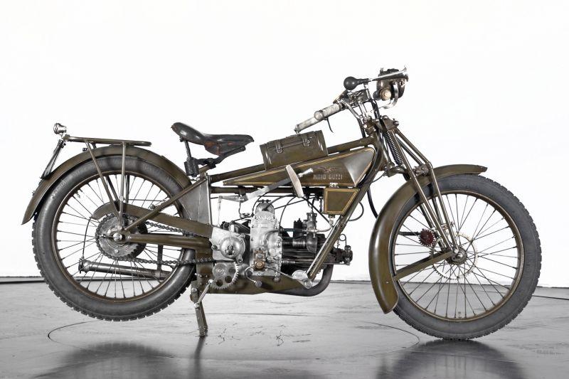1924 Moto Guzzi 500 Normale 36461