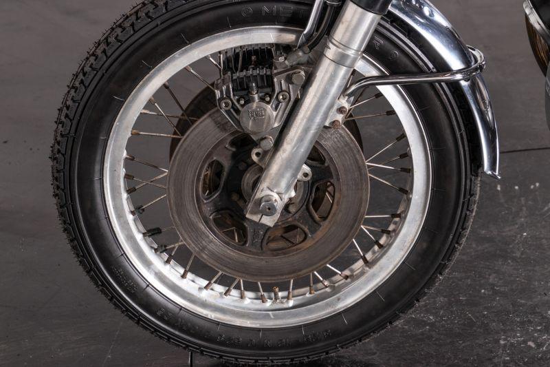 1974 Moto Guzzi VK V7 Sport 44217