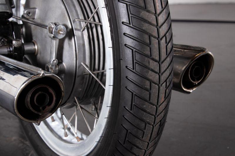 1974 Moto Guzzi VK V7 Sport 44218