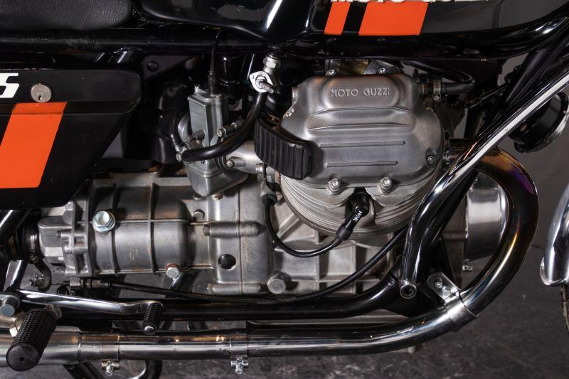 1974 Moto Guzzi VK V7 Sport 44219