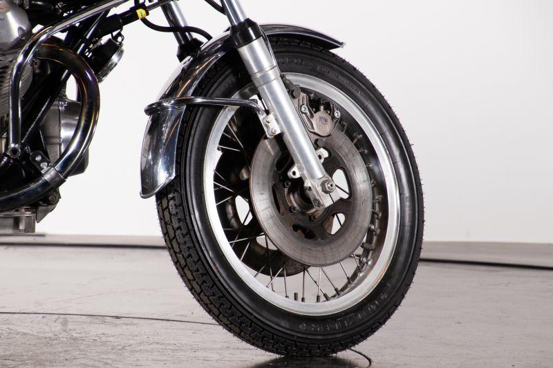 1974 Moto Guzzi VK V7 Sport 44205