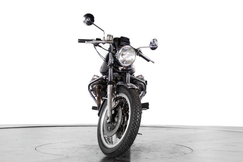 1974 Moto Guzzi VK V7 Sport 44206
