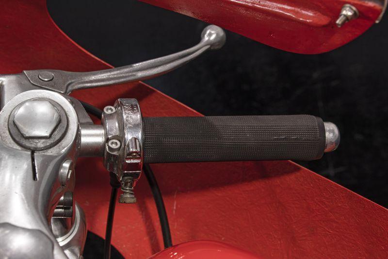 1969 Aermacchi Harley-Davidson 350 Ala d'oro 61130