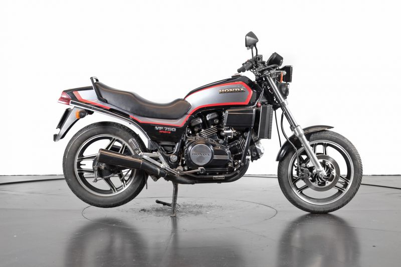 1985 Honda VF 750 38883