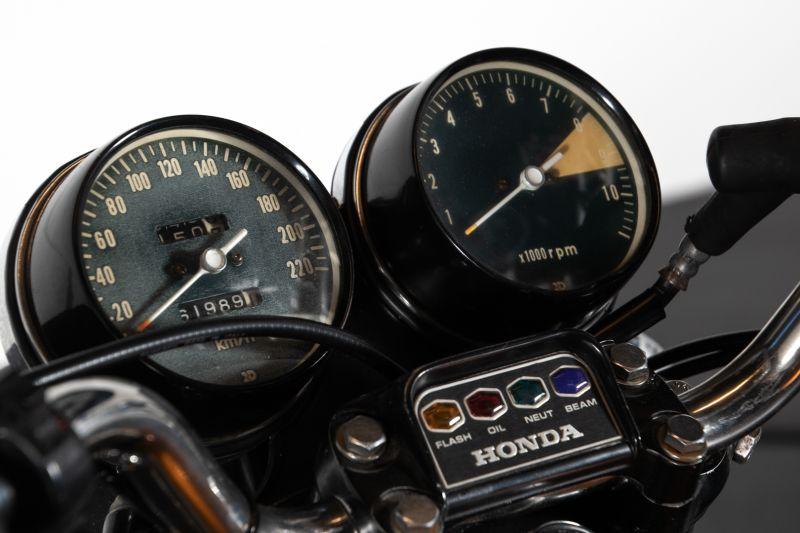 1972 Honda CB 750 Four 46599