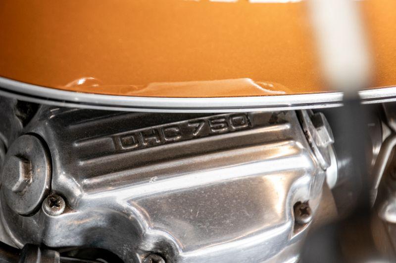 1972 Honda CB 750 Four 46606