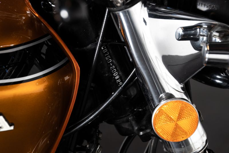 1972 Honda CB 750 Four 46610