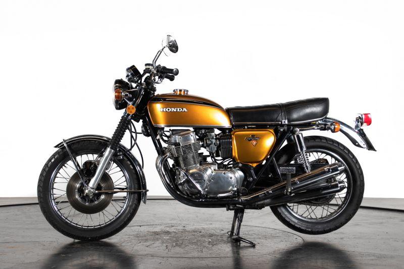 1972 Honda CB 750 Four 46585