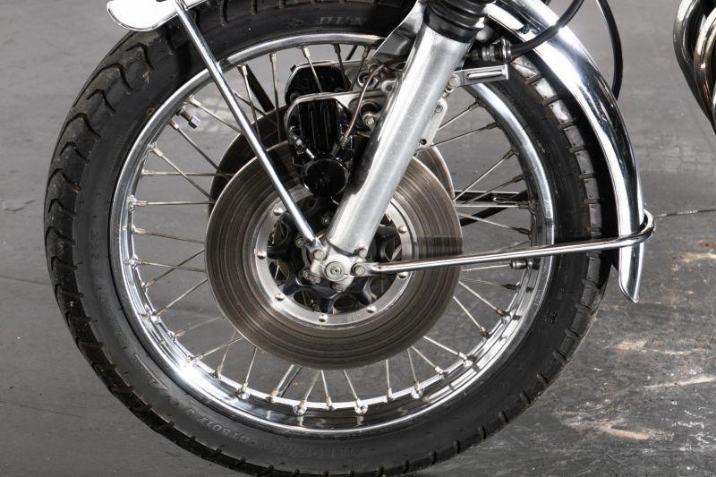 1972 Honda CB 750 Four 46592