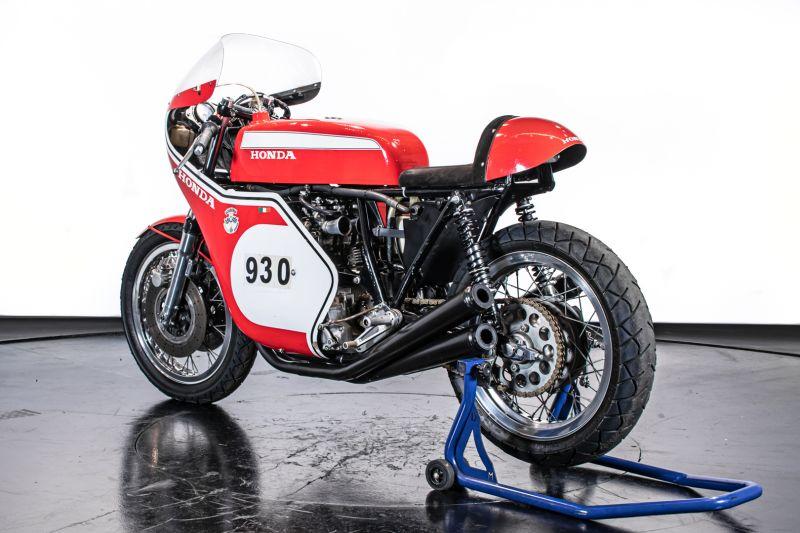 1973 Honda 750 Daytona Replica 72354