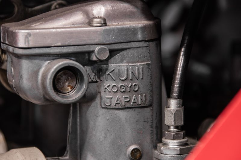 1979 Honda 400 Special 70781