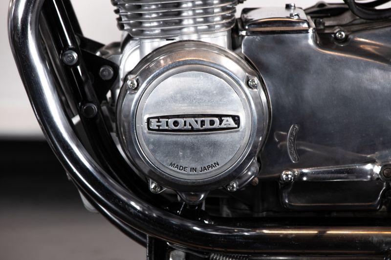 1976 Honda CB 500 Four 73317