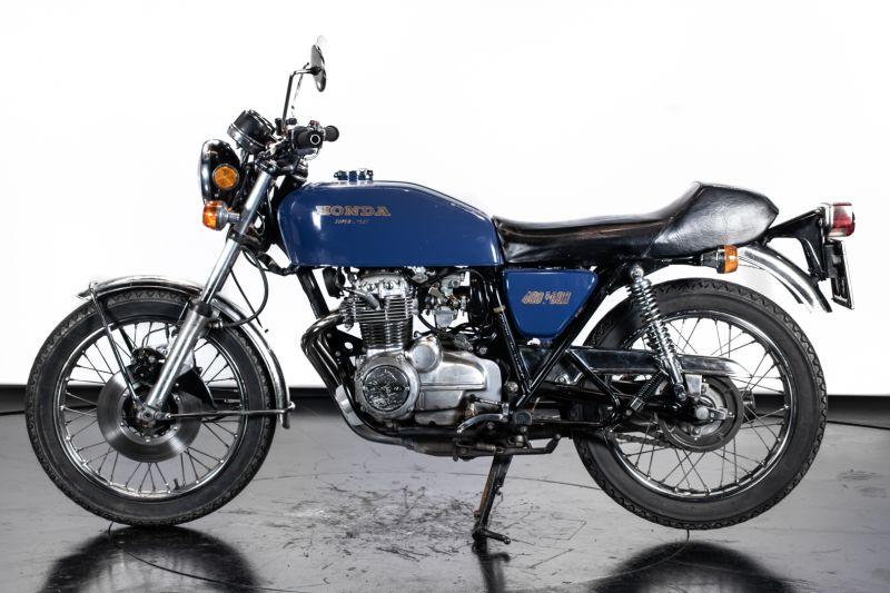 1976 Honda Four 400 SS 79867