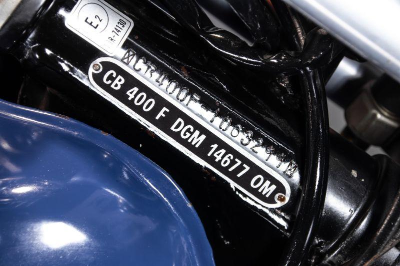 1976 Honda Four 400 SS 79888