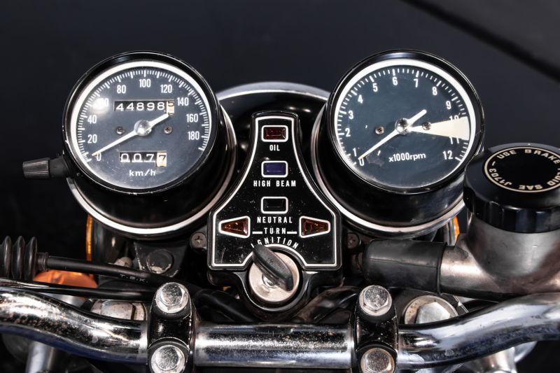 1976 Honda Four 400 SS 79875