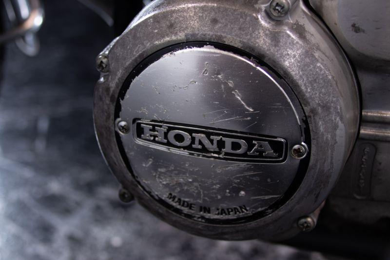1976 Honda Four 400 SS 79882