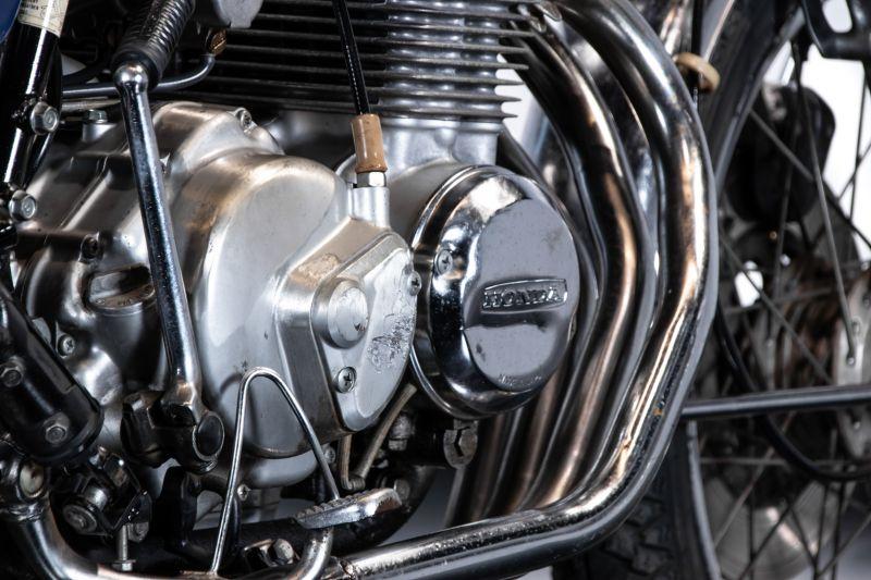 1976 Honda Four 400 SS 79876