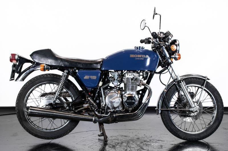 1976 Honda Four 400 SS 79868