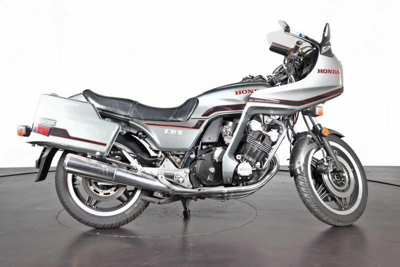 1981 Honda  CBX 1000 74759