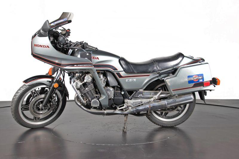 1981 Honda  CBX 1000 74762