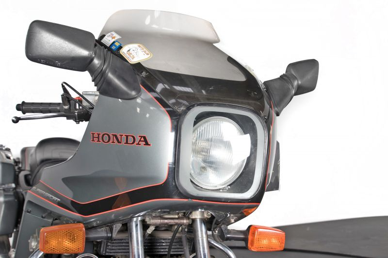 1981 Honda  CBX 1000 74782
