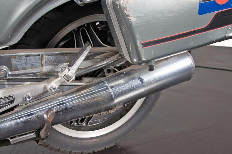 1981 Honda  CBX 1000 74763