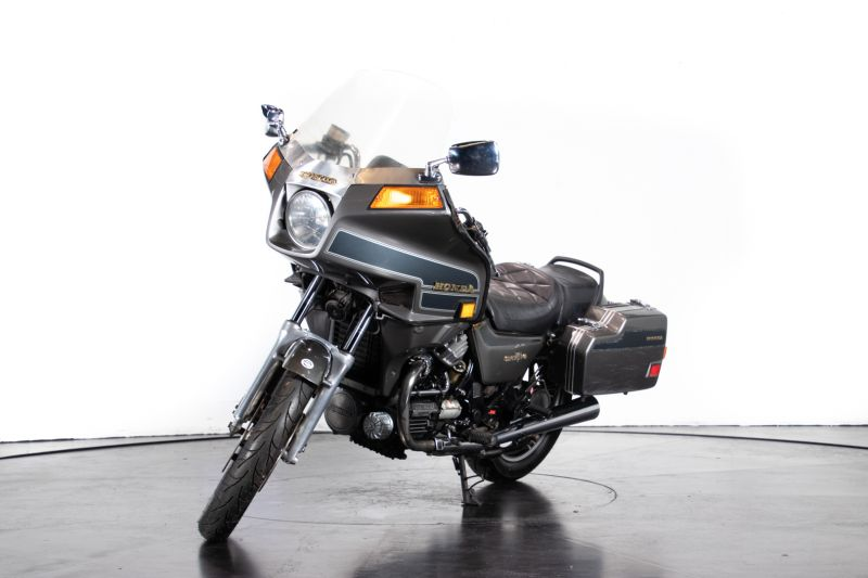 1984 Honda Silver Wing GL650 RC10 28805