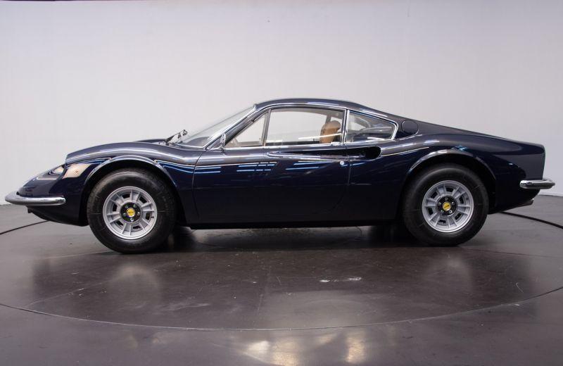 1972 Ferrari Dino 246 GT 17630