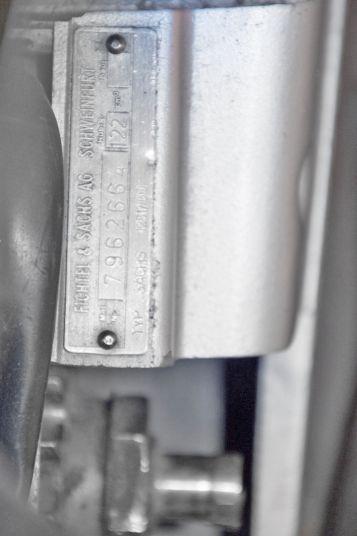 1978 Ancillotti 125 74236
