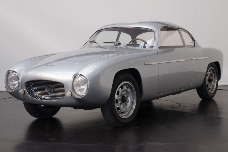 1958 Lancia Appia GTZ 17256