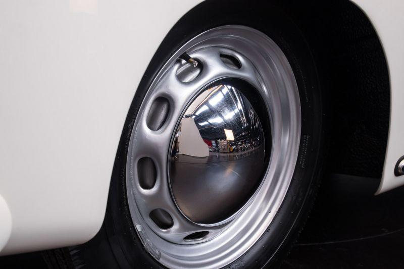 1955 Porsche 356 pre-A Speedster 17808