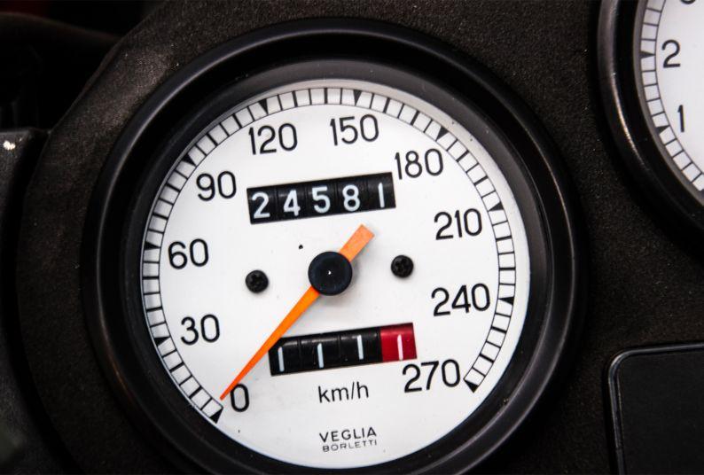 1993 Ducati Superbike 888 Desmoquattro 17911