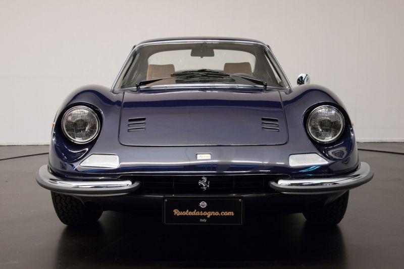1972 Ferrari Dino 246 GT 17455
