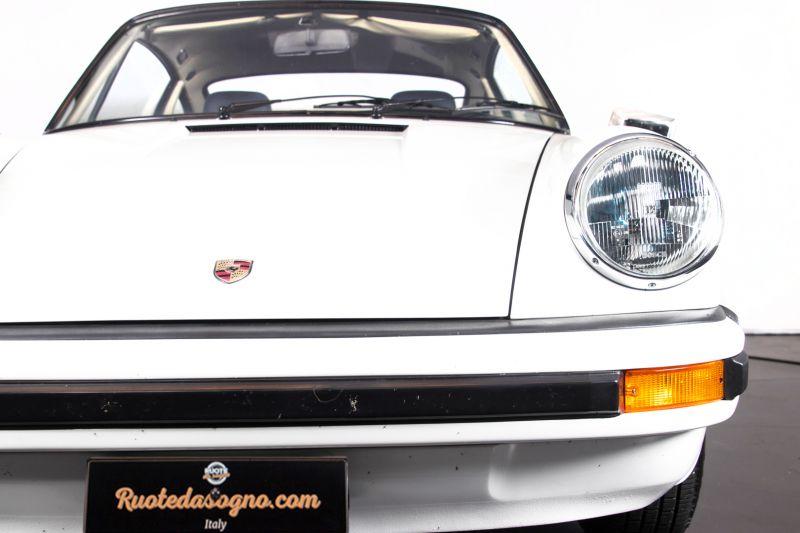1973 Porsche 911 Carrera 2.7 26477