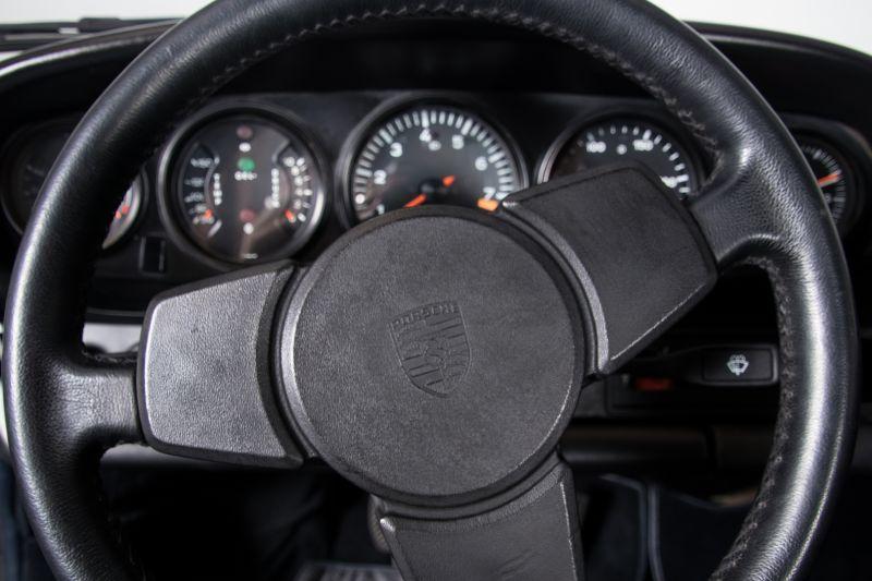 1973 Porsche 911 Carrera 2.7 18280