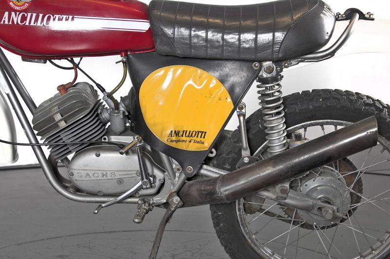 1977 Ancillotti Cross 74221