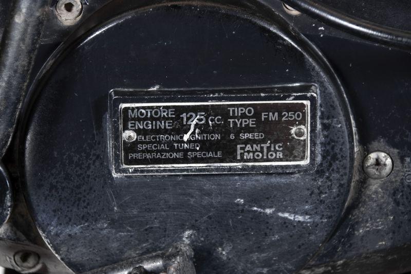 1981 Fantic Motor TX 250 61464