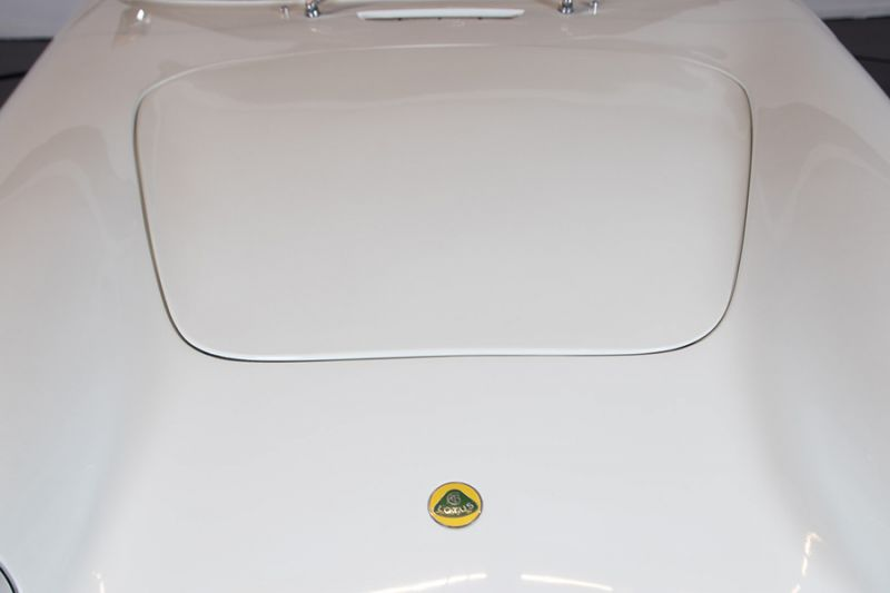 1962 Lotus Elite  15277