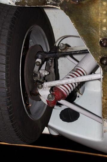 1962 Lotus Elite  15292