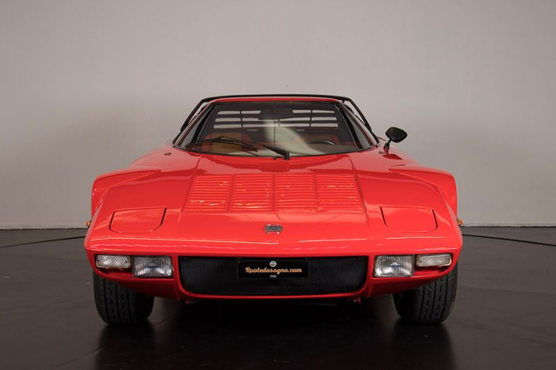 "1976 Lancia Stratos ""Stradale""  15860"
