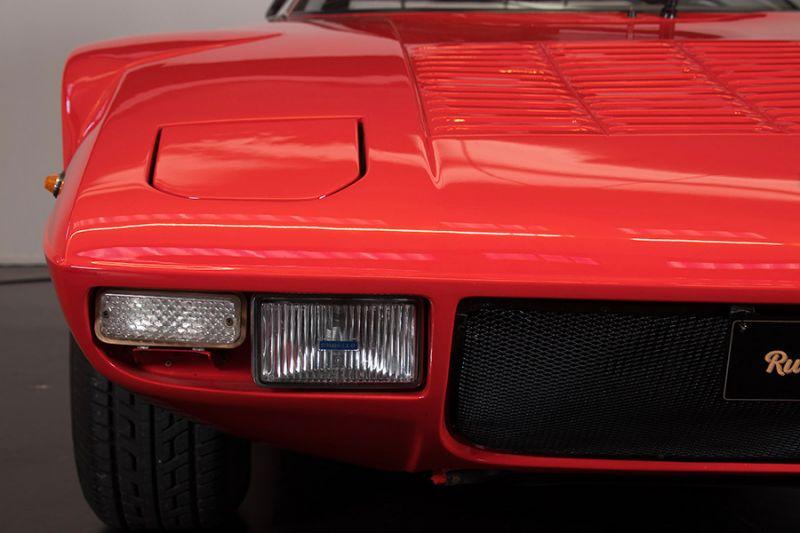 "1976 Lancia Stratos ""Stradale""  15862"