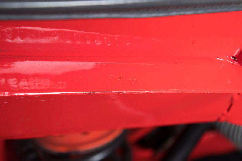 "1976 Lancia Stratos ""Stradale""  15864"