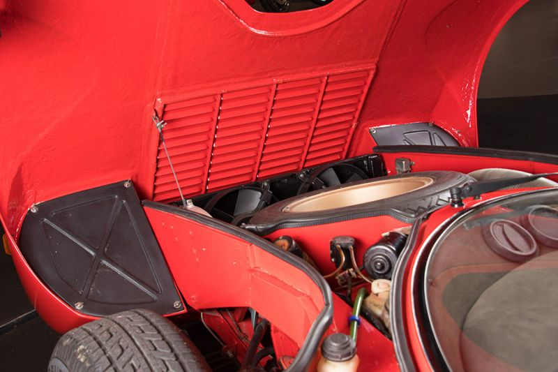 "1976 Lancia Stratos ""Stradale""  15865"