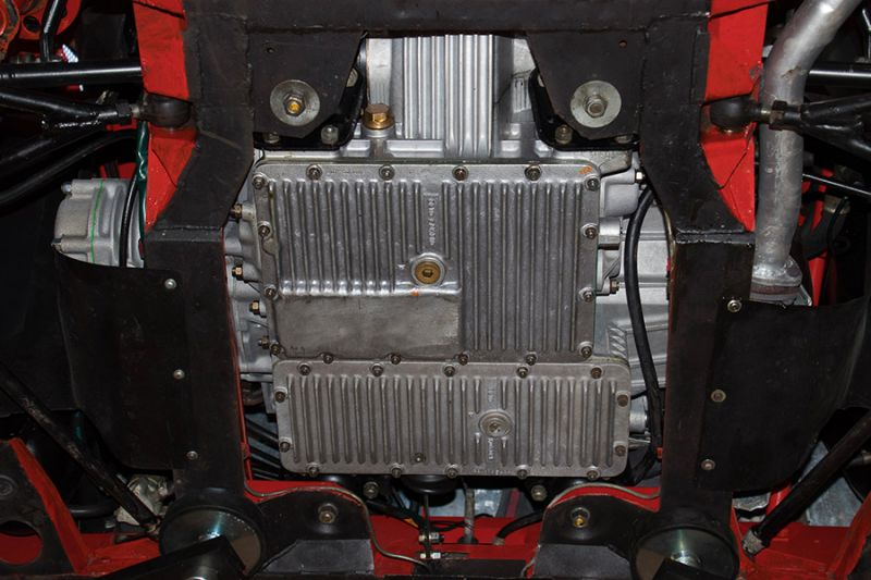 "1976 Lancia Stratos ""Stradale""  15885"