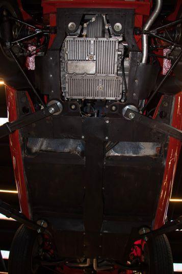"1976 Lancia Stratos ""Stradale""  15886"