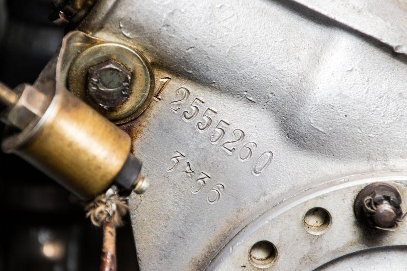1931 Alfa Romeo 6C 1750 GTC 21568