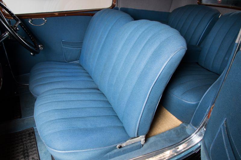 1931 Alfa Romeo 6C 1750 GTC 21575