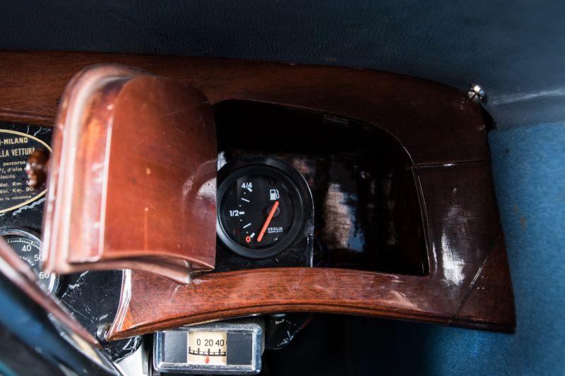 1931 Alfa Romeo 6C 1750 GTC 21581
