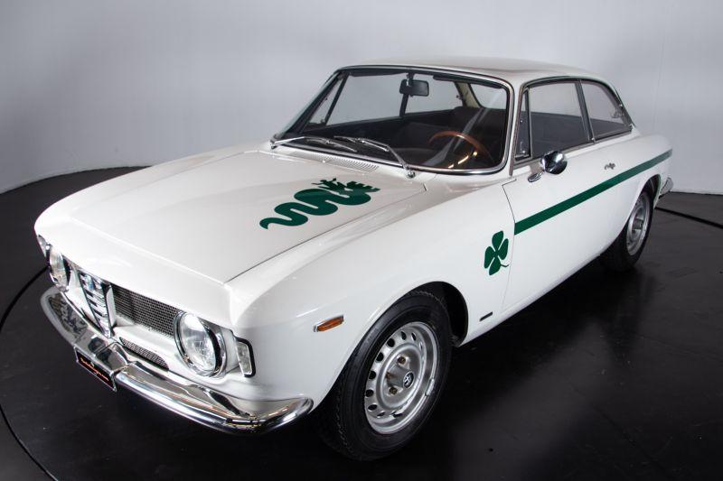 1969 Alfa Romeo GTA 1300 Junior 20522